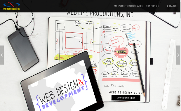 Free Website Design Guide Website